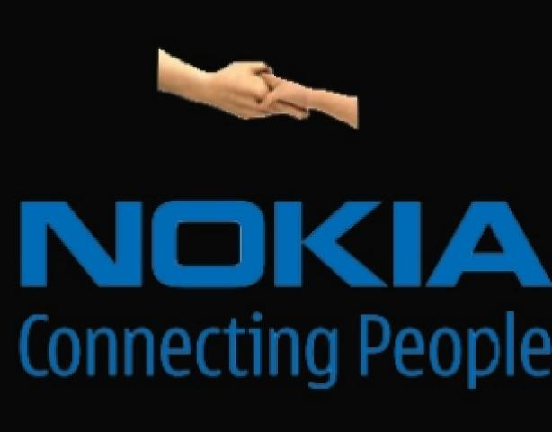 Nokia Connecting Peoples Or Terminating