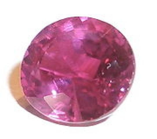 gemology ruby wear gold ring to mitigate the negative