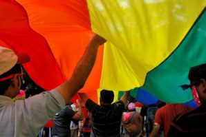 Big Victory for Gay Rights in India
