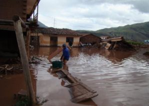 Floods and Mudslides in Peru affect Thousands in Cusco and other Andean Regions