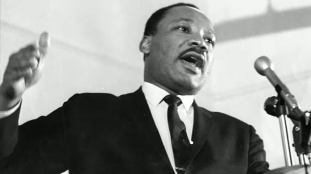 25th Anniversary of Martin Luther King Jr. Day Legacy of ...