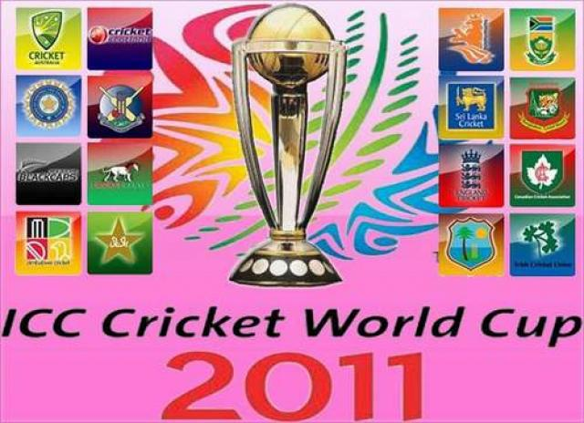 National World Cup Cricket Song Banned Under The Instructions Of