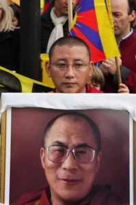 China: Tibet Burns, But Where Are the Chinese Public Intellectuals?