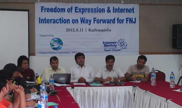 """""""Freedom of Expression"""" and Internet ....! - Ground Report"""