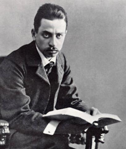 Rainer Maria Rilke Letters To A Young Poet Love